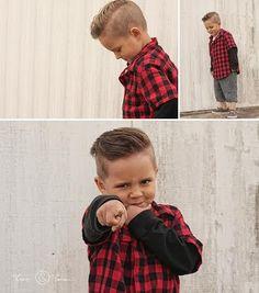 cute haircuts for little boy - Google Search