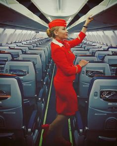 Hot Flight Attendant Tight Pencil Skirt, Tight Skirts, Aeroflot Airlines, Light Grey Suits, Airline Uniforms, Flight Attendant Life, 60s And 70s Fashion, Cabin Crew, Gentleman Style