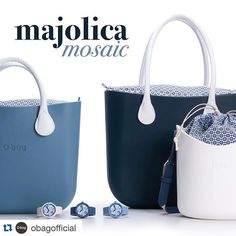 Be Enchanted by The New Colors And New Patterns of O bag Handbags For Spring-Summer 2017 2018 Collection. My Bags, Purses And Bags, Fashion Bags, Fashion Shoes, Bag Closet, Bago, Handbag Accessories, Ss16, Handbags