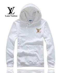 NEW Louis Vuitton Fashion Hoodies For Men-12