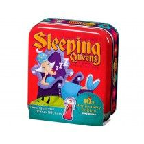 Gamewright - Sleeping Queens Game Anniversary Edition in Tin