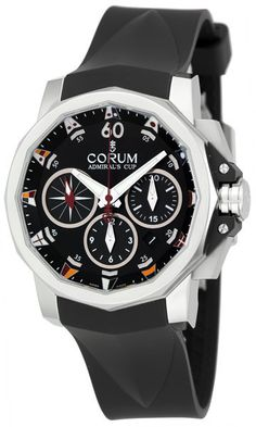 Corum Admirals Cup Challenge Men's Watch