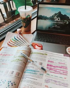 ✰ : @ ✰ : @ Best Picture For studying motivation productivity For Your Taste You are looking for som Studyblr, Study Pictures, Study Organization, School Study Tips, Pretty Notes, Study Space, Study Hard, School Notes, Study Motivation