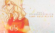 Annabeth looks pretty in this