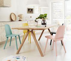 Muuto Split Table | Funktion Alley