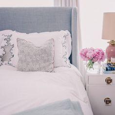 Home of Julia Engel @galmeetsglam | shop Confetti Cream cushion covers by clicking image
