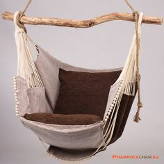 Hammock chair by wwwhammockchaireu on Etsy