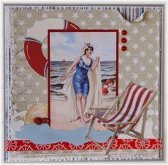Winner - # 80 - Dreaming of the Beach
