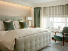 Traditional | Bedrooms | Joyce Bradshaw : Designer Portfolio : HGTV - Home & Garden Television