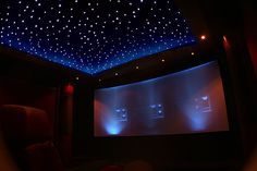 Reminds me of charlies dads theatre room