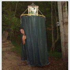 Pool Noodle Toilet Seat