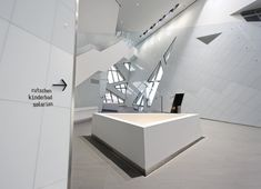 Signs of the Times: wayfinding design that pushes the boundaries