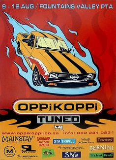 OppiKoppi - Home Page - Nomakanjani by Matchbox Live Fountain Valley, Festival Posters, Illustrations And Posters, Concerts, Festivals, Stage, Shell, Studio, Design