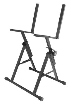 On-Stage Stands RS7000 Tiltback Amp Stand | Sweetwater.com for stage tv monitors $33