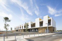 Galeria de Escola Maternal Antoine Beille / MDR Architectes - 1