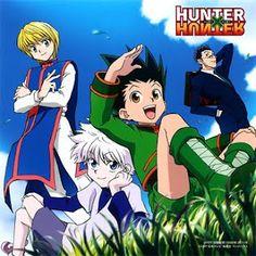 Espace Membre > Article > Hunter x Hunter (2011)