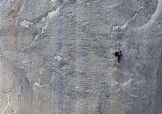 Kevin Jorgeson climbs what has been called the hardest rock climb in the world. He and friend Tommy Caldwell are attempting the impossible.
