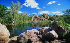 Kakadu National Park is a very beautiful #Place in Australia.It's the largest national park in Australia located in the northeast corner. #Placestovisit
