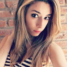 Resultado de imagen para lyna Long Hair Styles, Clothes, Image, Beauty, Tumblers, Ladybug, Eve, World, Hipster Guys