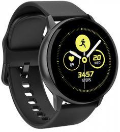 Galaxy Gym Fitness Watch