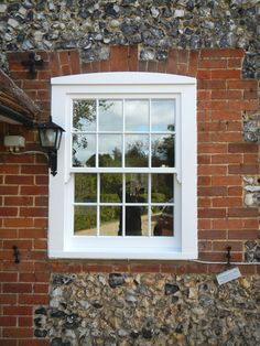 Traditional Timber Windows | Kirkman Joinery