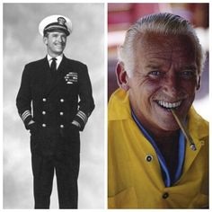 Douglas Elton Fairbanks, Jr. (December 9, 1909 – May 7, 2000) was an American actor and a highly decorated naval officer of World War II. Beach Jumpers were U.S. Navy special warfare units organized during World War II by Lieutenant Douglas Fairbanks, Jr.. They specialized in deception and psychological warfare.