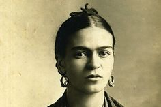 Frida Kahlo, ca. 1926