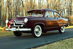 1951 Henry J Deluxe