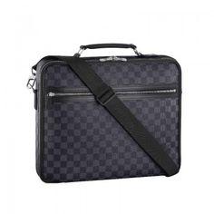 Louis Vuitton N58030 Steeve Louis Vuitton Herren Taschen