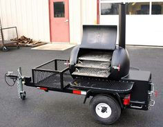 homemade smokers and grills - homemade smokers and grills – Yahoo Image Searc. - Expolore the best and the special ideas about Homemade smoker Diy Smoker, Bbq Pit Smoker, Barbecue Pit, Homemade Smoker, Homemade Bbq, Bbq Grill, Rauch Grill, Build Your Own Smoker, Custom Bbq Smokers