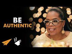 """Success is a PROCESS!"" - Oprah Winfrey (@Oprah) - #Entspresso - YouTube"