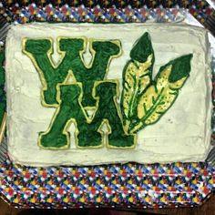 @kris10larrick: The next cake boss #nosleep #williamandmary