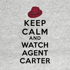 Shop Keep Calm and watch Agent Carter agent carter t-shirts designed by Qujannamiik as well as other agent carter merchandise at TeePublic. Agent Carter, Film, Keep Calm, Shirt Designs, Marvel, Watch, Stranger Things, Captain America, Avengers