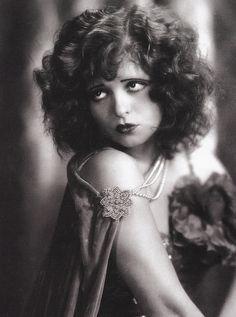 Clara Gordon Bow July 29, 1905 – September 27, 1965) was an American actress who…