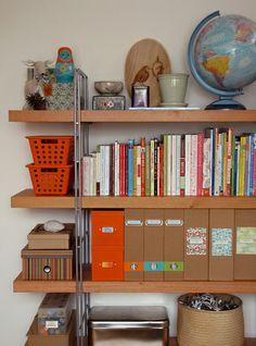 Shelves (Ikea Hack)