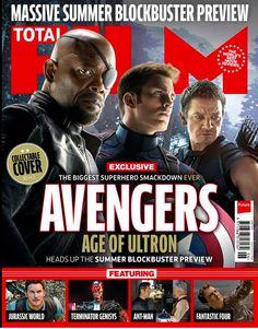 Capa da Entertainment Weekly revela Paul Bettany como o Visão