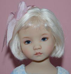 Dianna Effner Special Edition Vinyl Doll