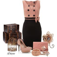 Pretty outfit