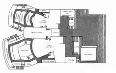 Utzon un Zarif Görünüşlü fakat Kaprisli Tasarımı