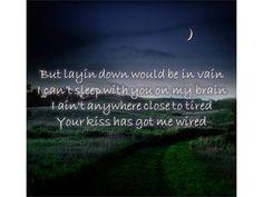 Sam Hunt- Leave the Night on
