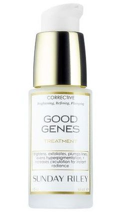 ***Good Genes All-In-One Lactic Acid Treatment - Sunday Riley***