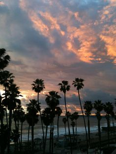 another B-A-U-T-fool San Clemente sunset
