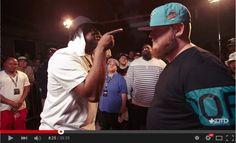 15 Best BATTLE RAP | MC WAR images in 2015 | Rap, Battle, War