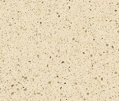 Cardiff Cream Cambria counter top with Benjamin Moore Crown Point Sand paint color