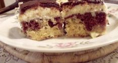Kókuszos ananászos krémes Tiramisu, Pie, Ethnic Recipes, Food, Torte, Cake, Fruit Cakes, Essen, Pies