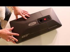 Ford Gt Order Kit Unboxing With Camilo Pardo