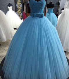 Prom Dresses For Teens, New Arrival Prom Dress,Modest Prom Dress,Sparkly sequin beaded sweetheart bow sashes tulle ball gown quinceanera dresses Dresses Modest Sparkly Prom Dresses, Prom Party Dresses, Quinceanera Dresses, Party Gowns, Graduation Dresses, Occasion Dresses, Tulle Ball Gown, Ball Gown Dresses, Tulle Lace