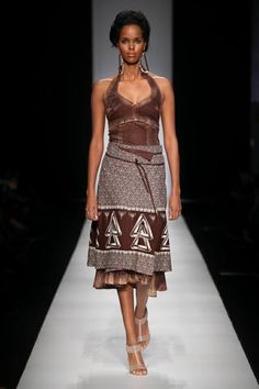 by Bongiwe Walaza ~Latest African Fashion, African Prints, African fashion… South African Fashion, African Fashion Designers, African Inspired Fashion, Africa Fashion, Ghana Fashion, Nigerian Fashion, African Dresses For Women, African Attire, African Wear