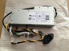 0RYK84 Optiplex 9010 9020 All in One 200W Power Supply DPS-200PB-187 A