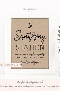 Sanitizing Station Spread Love Not Germs Printable Sign . Mask Favor . Wedding Bridal Baby Shower Bachelorette Party . Instant Download 8x10 #bridalshower #etsy #printablebridalpdf #bridalshowersign #showerfavorssign #pleasetakeonesign #spreadlovenot #bridalfavorssign #germsmasksign #pleasetakeamask Bridal Shower Nails, Bridal Shower Signs, Baby Shower Party Favors, Baby Shower Signs, Bridal Showers, Baby Shower Parties, Baby Showers, Funny Wedding Advice, Funny Wedding Signs